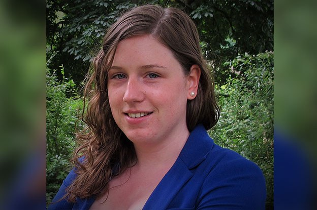 Welcome Roos van der Zwan, our new Visiting PhD Candidate from